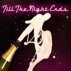 Chasing Giants - Til The Night Ends. EP Album Artwork