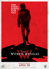 The Witness Articles Poster