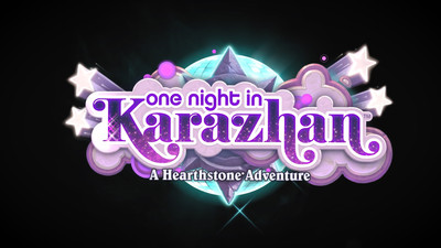 One Night In Karazhan Launch