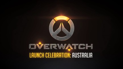 Overwatch Australian Launch Video