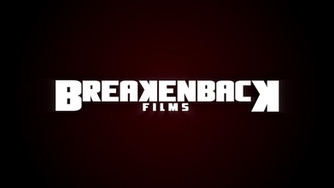 BreakenBack Films Logo