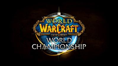 World Of Warcraft World Championship