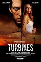 Turbines Movie Poster Artwork