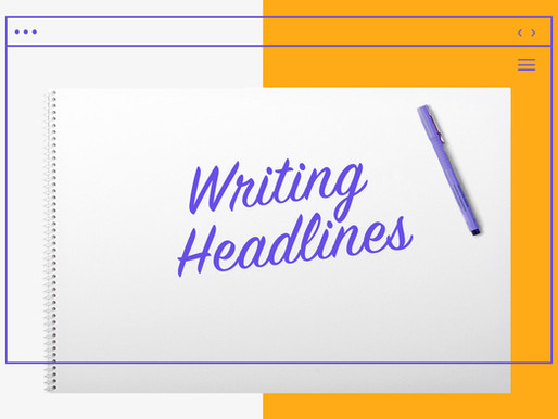 Your 7 Step Guide to Writing Irresistible Headlines