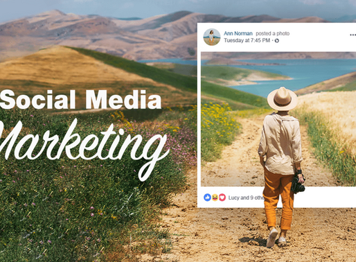 Social Media Marketing 101: The Best Guide You'll Find