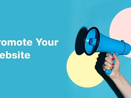 40 Free Places to Promote Your Website Online