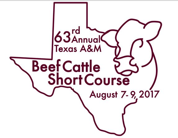TAMU Beef Short Course