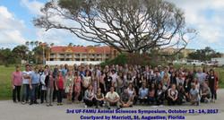 ANS Symposium 2017 Outside