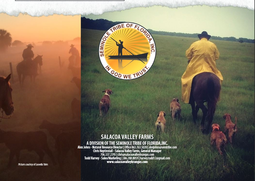 Salacoa Valley Farms