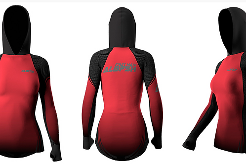Camisa ALBFSH Ninja