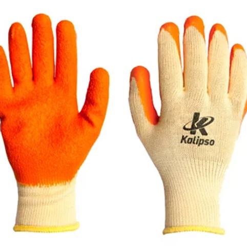 Luva Orange Flex