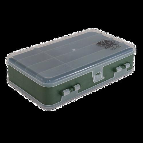 Caixa Plástica HZ005