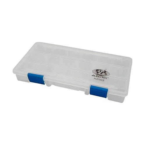 Caixa Plástica HZ002