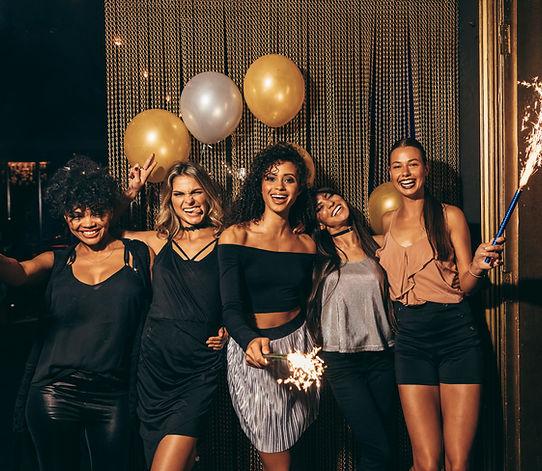 Foto de Grupo em um partido