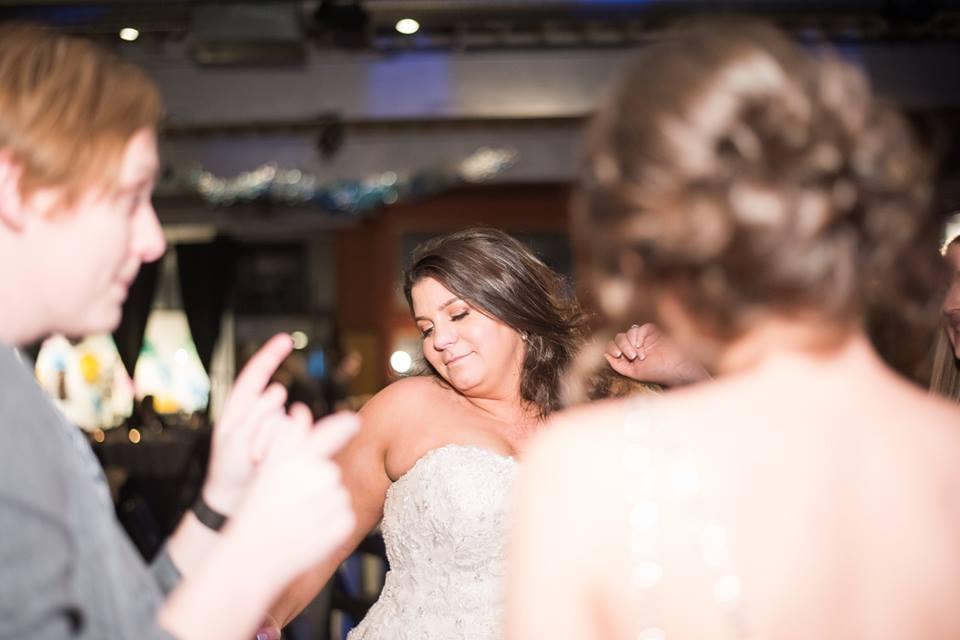 Wedding DJ St