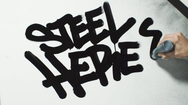 MANS1   STEEL HERE