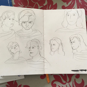 Update on recent activities and illustrations