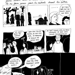 Andrea's story, part 2