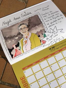 Najat Aoun Salima
