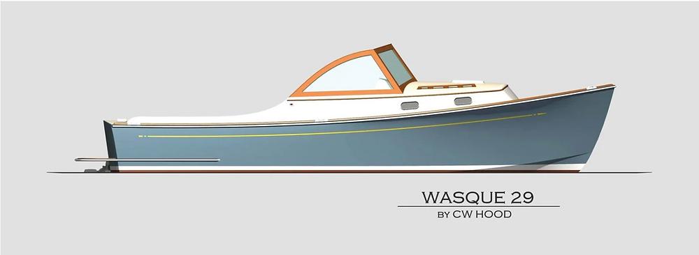 CW Hood Wasque 29