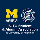 SJTU Student & Alumni Association Logo L