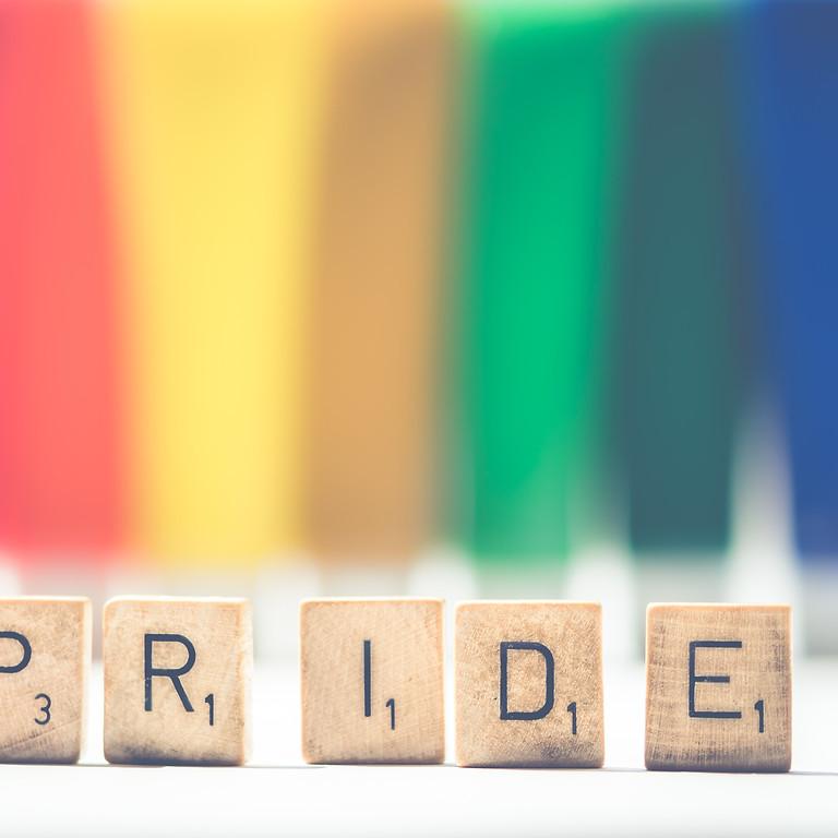 Opening Reception: Pittsburgh Black Pride Week