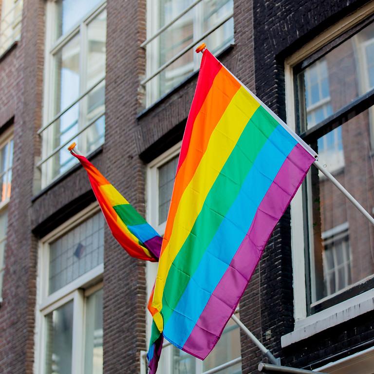 Pittsburgh Black Pride Week 2019