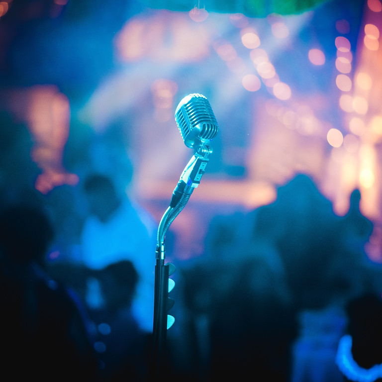 Karaoke Night: Pittsburgh Black Pride Week