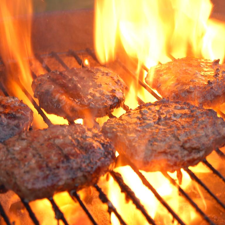 Community BBQ and Vendors Fair