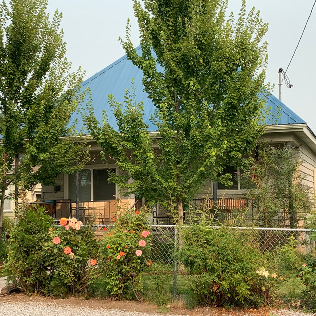 Shasta Rainbow House