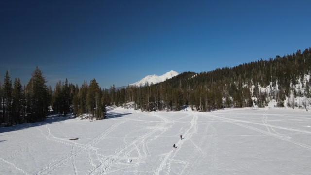 Base Camp Ice Roll 2021