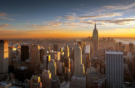 Rents in Manhattan Finally Go Down