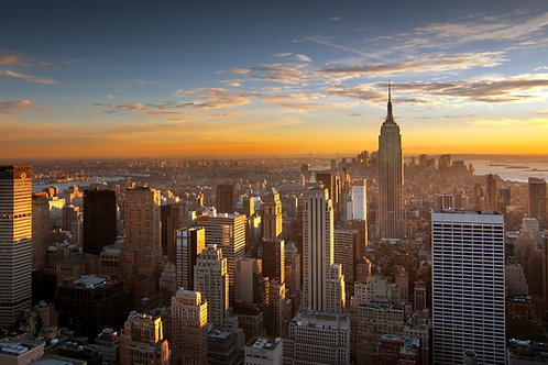 New York: The Best of the Big Apple