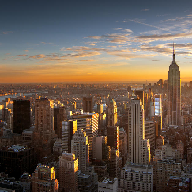 NYC Sunset Cruise