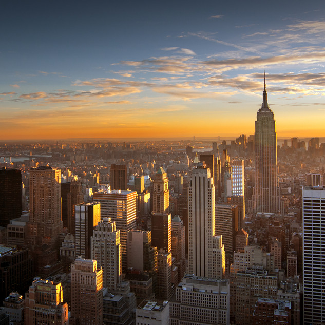 explore NEW YORK CITY with us