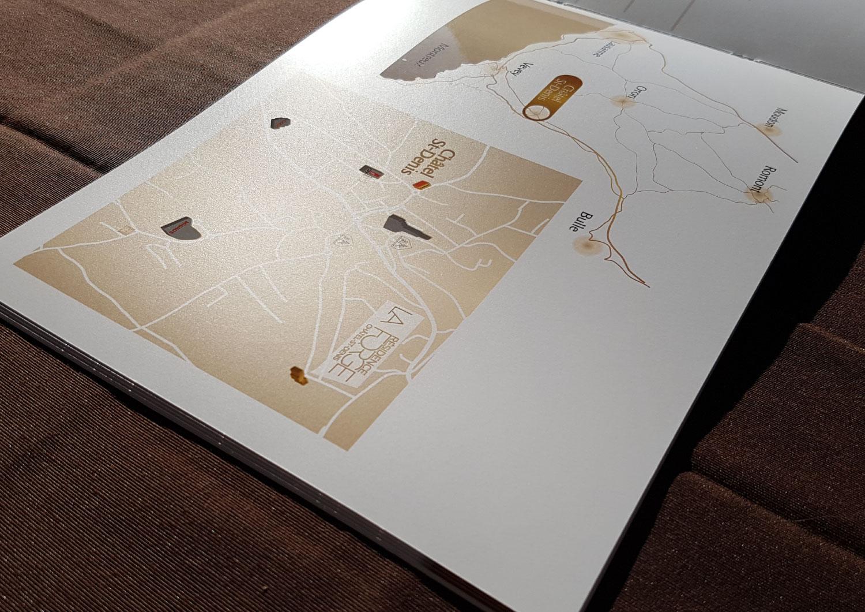 "Catalogue ""Les Rochettes"""