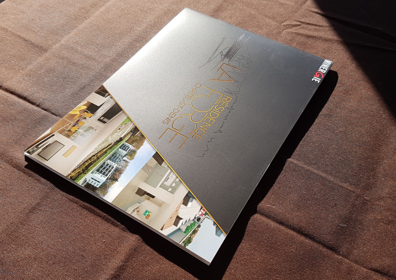 "Catalogue ""La Forge"""