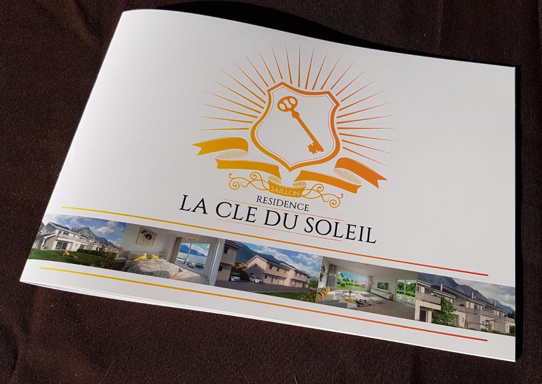 """Catalogue """"La clé du soleil"""""""