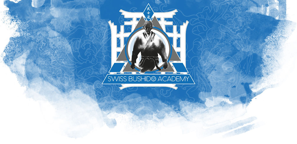 Swiss Bushido Academy Logo