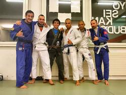 4ème trimeste Swiss Bushido Academy