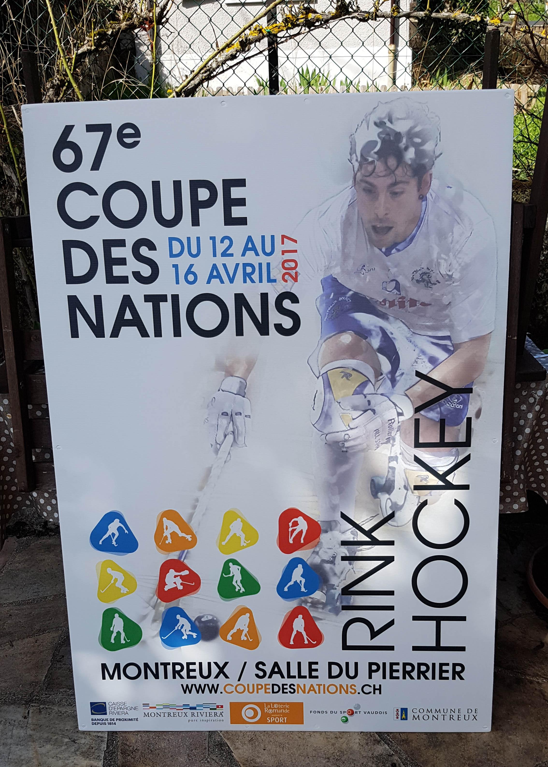 67e coupe des nations