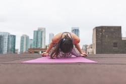Yoga Concept Nice
