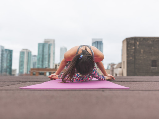Restorative Yoga Poses to Add to Your Self-Care Routine