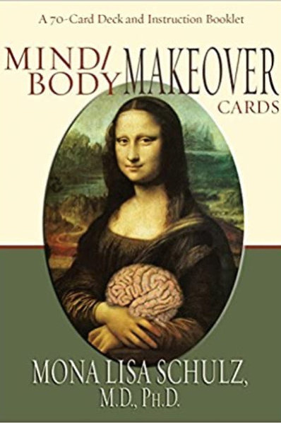 Mind Body Make Over Cards