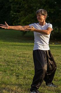 Josette Duru, Professeur QiGong