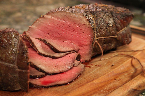 THE RANCHER - WHOLE BEEF (400lbs - $6.50 per pound