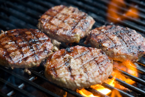 PREMIUM GROUND BEEF WHOLESALE PACK (100lbs)