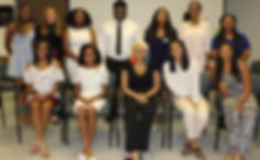 BASH 2019 Scholarship  Recipients.JPG
