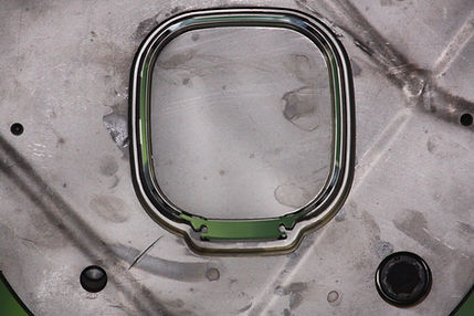 Werkzeug Strangpressprofil Aluminium