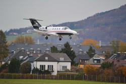 FMU Landing